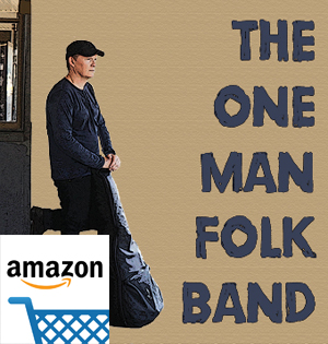 one man folk band neil brophy